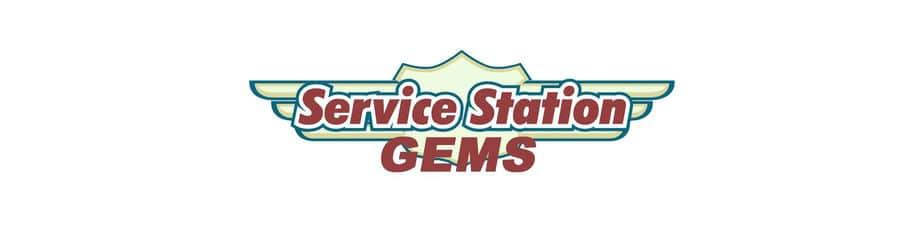 Service Station Gems logo